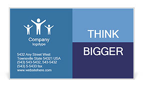 0000085223 Business Card Templates
