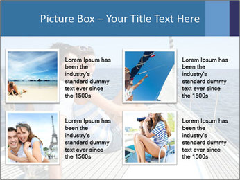 0000085223 PowerPoint Templates - Slide 14