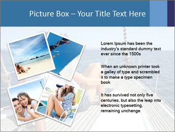 0000085223 PowerPoint Templates - Slide 23