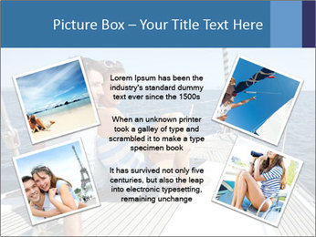 0000085223 PowerPoint Templates - Slide 24