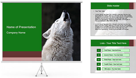 0000085224 PowerPoint Template