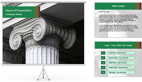 0000085227 PowerPoint Template
