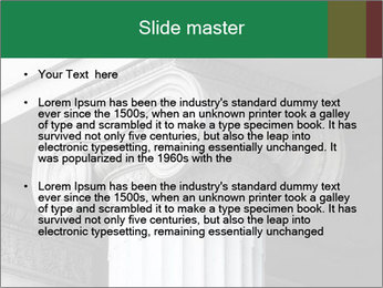0000085227 PowerPoint Template - Slide 2