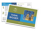 0000085229 Postcard Template