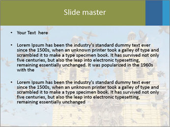 0000085229 PowerPoint Templates - Slide 2