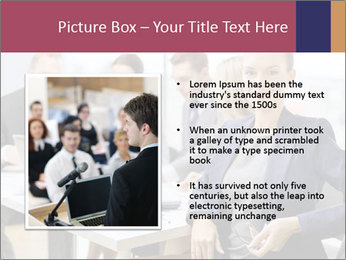 0000085230 PowerPoint Templates - Slide 13