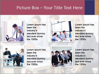 0000085230 PowerPoint Templates - Slide 14