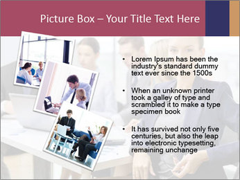 0000085230 PowerPoint Templates - Slide 17