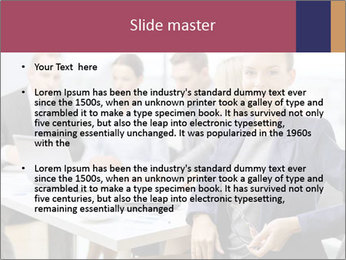 0000085230 PowerPoint Templates - Slide 2