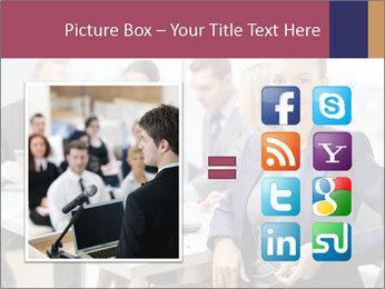 0000085230 PowerPoint Templates - Slide 21