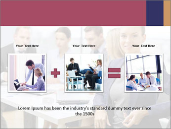 0000085230 PowerPoint Templates - Slide 22