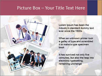 0000085230 PowerPoint Templates - Slide 23