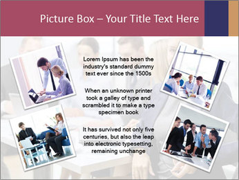 0000085230 PowerPoint Templates - Slide 24
