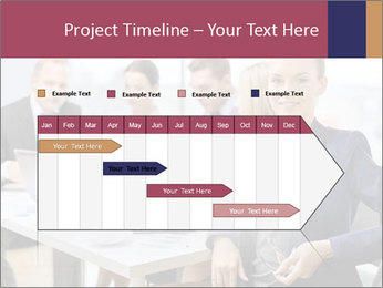 0000085230 PowerPoint Templates - Slide 25