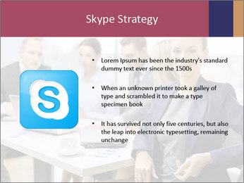 0000085230 PowerPoint Templates - Slide 8