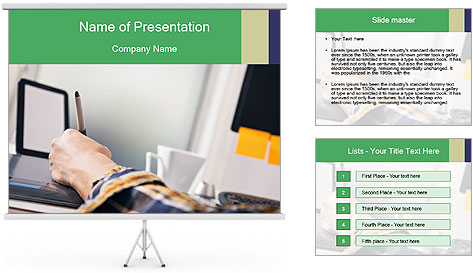 0000085233 PowerPoint Template