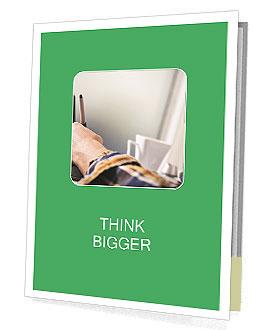 0000085233 Presentation Folder
