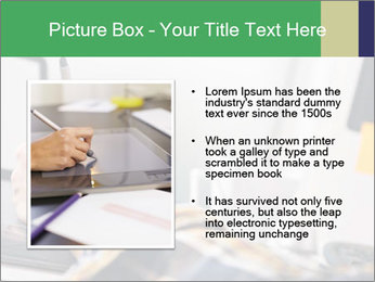 0000085233 PowerPoint Templates - Slide 13