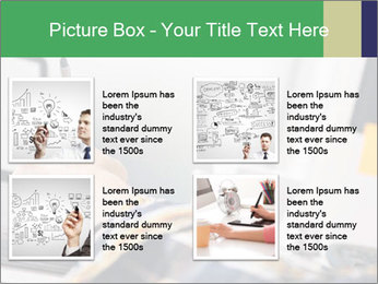0000085233 PowerPoint Templates - Slide 14