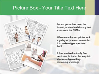 0000085233 PowerPoint Templates - Slide 23
