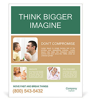 0000085234 Poster Template