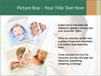 0000085234 PowerPoint Templates - Slide 23