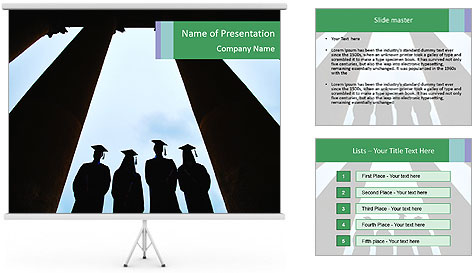 0000085235 PowerPoint Template
