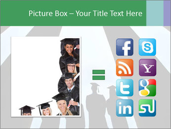 0000085235 PowerPoint Templates - Slide 21