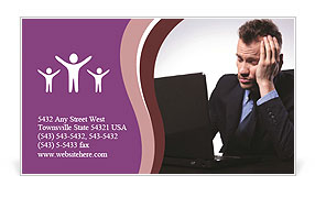 0000085236 Business Card Templates