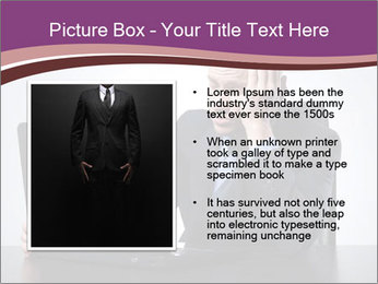 0000085236 PowerPoint Templates - Slide 13