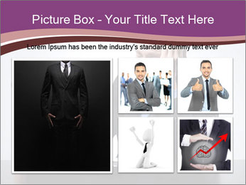 0000085236 PowerPoint Template - Slide 19