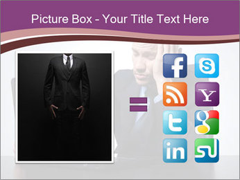 0000085236 PowerPoint Template - Slide 21