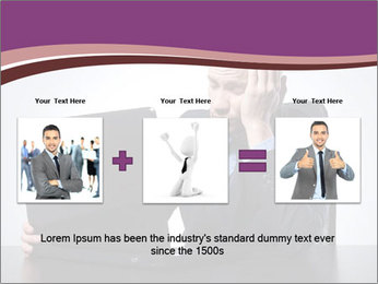 0000085236 PowerPoint Template - Slide 22