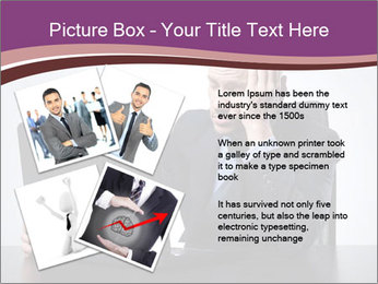 0000085236 PowerPoint Template - Slide 23