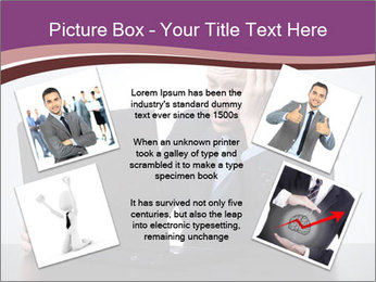 0000085236 PowerPoint Templates - Slide 24
