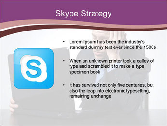 0000085236 PowerPoint Templates - Slide 8