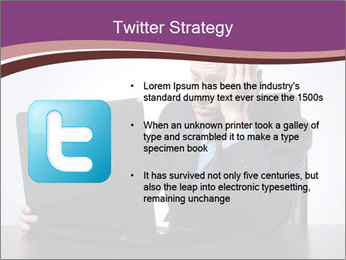 0000085236 PowerPoint Template - Slide 9