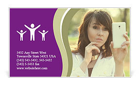 0000085238 Business Card Templates