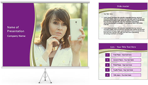 0000085238 PowerPoint Template
