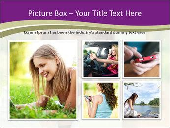 0000085238 PowerPoint Templates - Slide 19