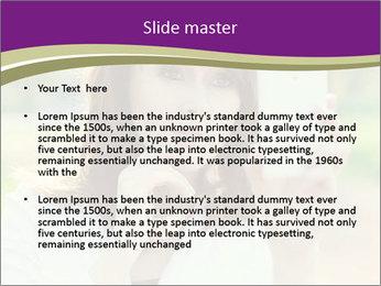 0000085238 PowerPoint Templates - Slide 2
