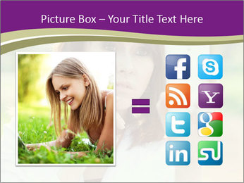 0000085238 PowerPoint Templates - Slide 21