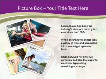 0000085238 PowerPoint Templates - Slide 23