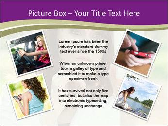 0000085238 PowerPoint Templates - Slide 24