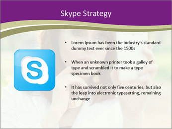 0000085238 PowerPoint Templates - Slide 8