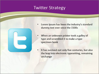 0000085238 PowerPoint Templates - Slide 9