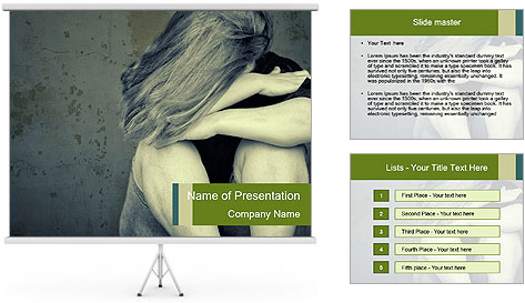 0000085240 PowerPoint Template