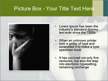 0000085240 PowerPoint Templates - Slide 13