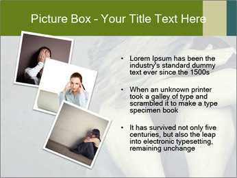 0000085240 PowerPoint Templates - Slide 17