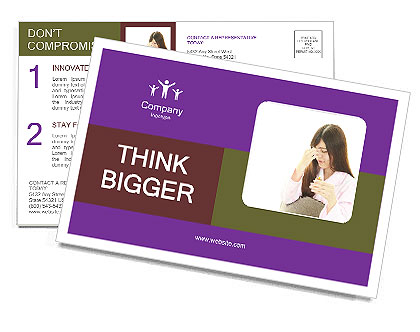 0000085241 Postcard Template